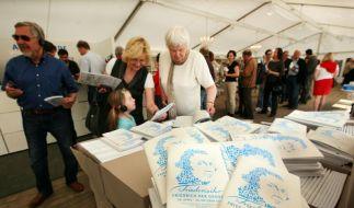 Tausende Besucher zum Auftakt der Potsdamer Friedrich-Schau (Foto)