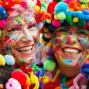 Alle Infos zum Karnevalsbeginn am 11. November gibt's hier (Foto)