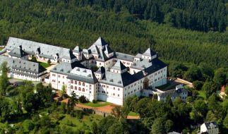 Tausende bei Sächsischem Familientag auf Schloss Augustusburg (Foto)