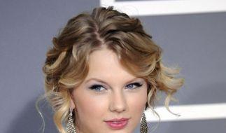 Taylor Swift verschwendet keine Zeit (Foto)