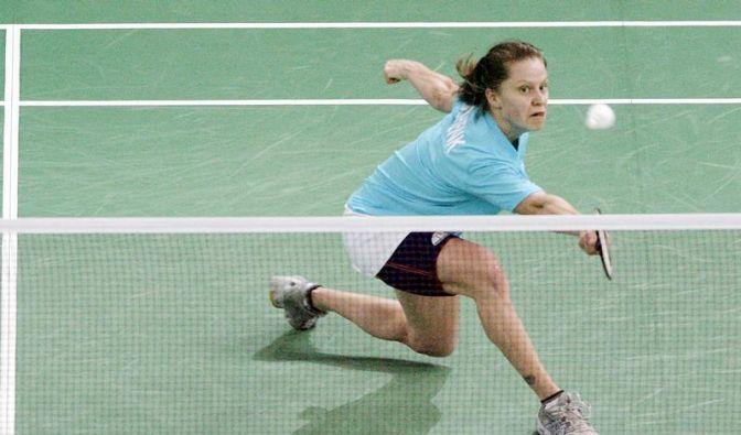 Team-EM: Deutschland holt Badminton-Silber (Foto)
