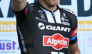 Team Giant-Alpecin: gedopte Haare, ungedopte Radler. (Foto)