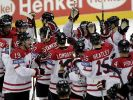 Team Kanada (Foto)