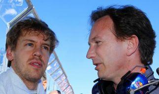Teamchef nimmt Vettel gegen Kritik in Schutz (Foto)