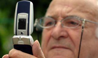 Technik für Senioren (Foto)