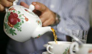 Tee (Foto)