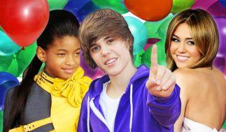 Teeniestars (Foto)