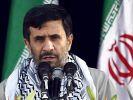 Teheran: Keine Einigung über Kontrolle von Parchin (Foto)