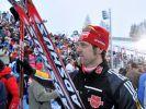 Teichmann Gesamtzweiter der Tour - Damen schwach (Foto)