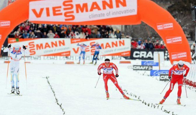 Teichmann nur 6. (Foto)