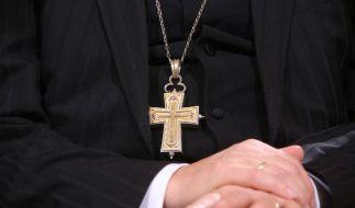 Teile der evangelikalen Protestanten wollen wissen, warum Menschen homosexuell werden - und wie man  (Foto)