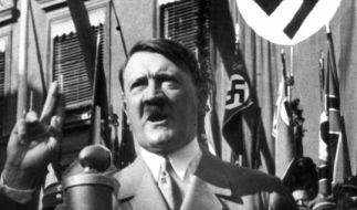 Teile von Hitlers Nachlass wurden versteigert. (Foto)