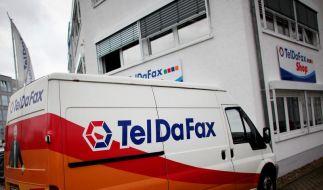 Teldafax geht die Luft aus - Kunden müssen zittern (Foto)
