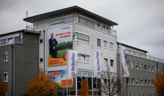 Teldafax will Kunden weiter beliefern (Foto)