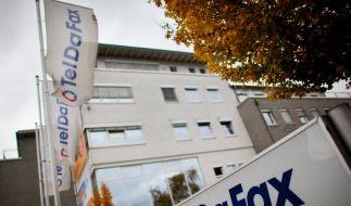 Teldafax will mit Netzbetreibern sprechen (Foto)