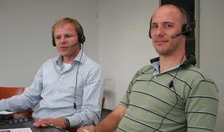 Telefonaktion zu Epilepsie (Foto)
