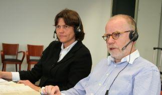 Telefonaktion (Foto)