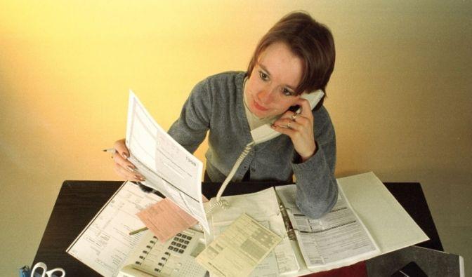 Telefonat (Foto)