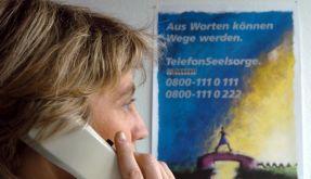 Telefonseelsorge (Foto)