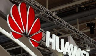 Telekomgigant Huawei kämpft gegen Argwohn (Foto)
