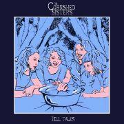 Märchen, zugleich schaurig und schön, erzählen die Cornshed Sisters auf Tell Tales.