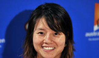 Tennis in China noch in den Kinderschuhen (Foto)