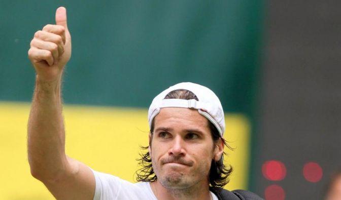 Tennis-Siege für Haas, Petkovic und Lisicki (Foto)