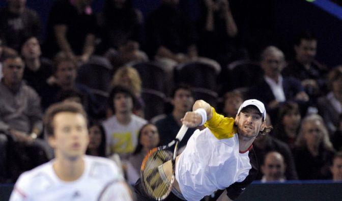 Tennis (Foto)
