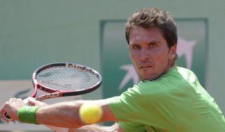 Tennisprofi Zverev verliert in Halle gegen Spanier Granollers (Foto)