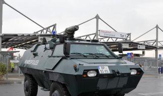 Terror-Angst: USA warnen Deutschland-Reisende (Foto)