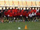Terror beim Afrika Cup (Foto)