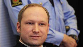 Terrorismus-Anklage für norwegischen Massenmörder Breivik (Foto)