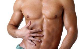 Testosteron (Foto)
