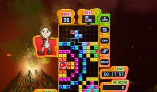 Tetris Party Deluxe (Foto)