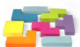 Tetris (Foto)