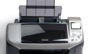 Teuer, matschig, enttäuschend: Das werden Fotodrucke nur, wenn man auf dem falschen Papier druckt. (Foto)