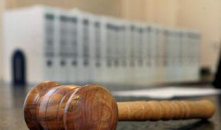 Teurer Prozess in Cottbus. Dabei ginge es doch viel preiswerter, findet der Bund der Steuerzahler. (Foto)