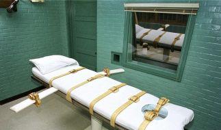 Texaner für Racheakt nach 11. September hingerichtet (Foto)
