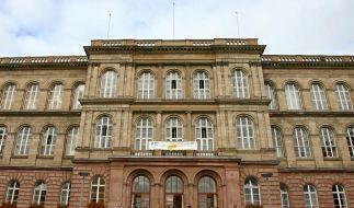 TH Aachen wieder Spitzenreiter bei Forschungsgeldern (Foto)