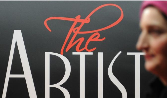 «The Artist» gewinnt Filmpreis der US-Produzenten (Foto)