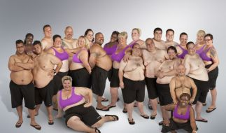 The Biggest loser bei Sat.1 (Foto)