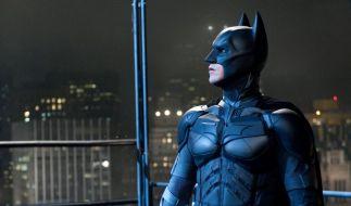«The Dark Knight Rises» bleibt unter den Erwartungen (Foto)