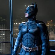 The Dark Knight Rises mit Christian Bale als Batman startet am 26. Juli.