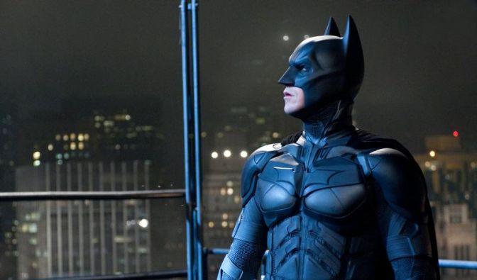 «The Dark Knight Rises»: Fulminantes Comeback (Foto)