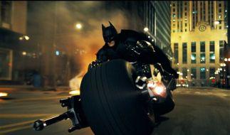 The Dark Knight (Foto)
