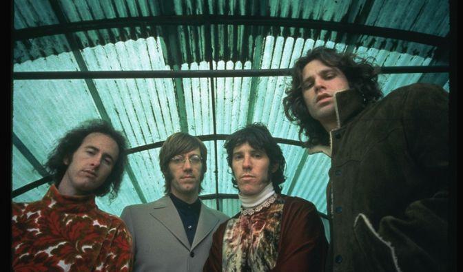 The Doors (Foto)
