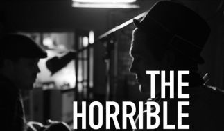 The Horrible Crowes (Foto)