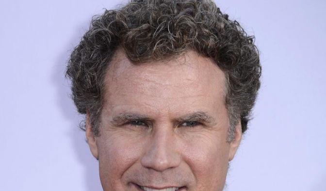 «The Internship»: Will Ferrell übernimmt Rolle (Foto)