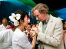 «The Lady»: Polit-Epos über Aung San Suu Kyi (Foto)