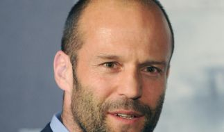 «The Mechanic»: Rostige Action mit Jason Statham (Foto)